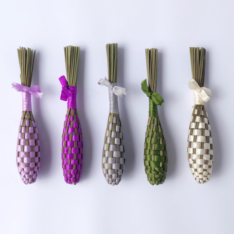 French Lavender Wands