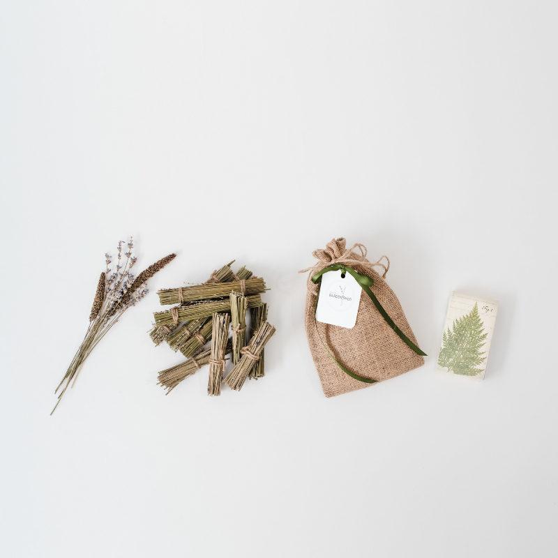 lavender aroma bundles