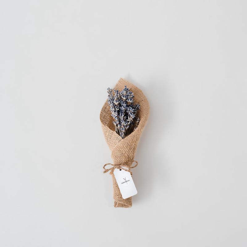 lavender-posy