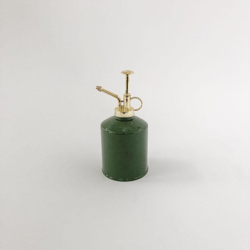 Green zinc plant mister